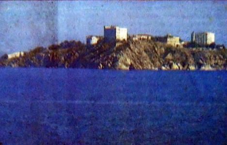 1986 yılında Yassıada