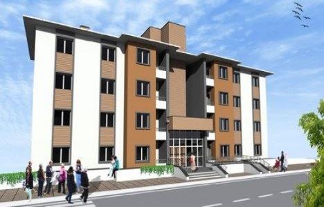 TOKİ Zonguldak Filyos'a 3 bin 52 konut inşa ediyor!
