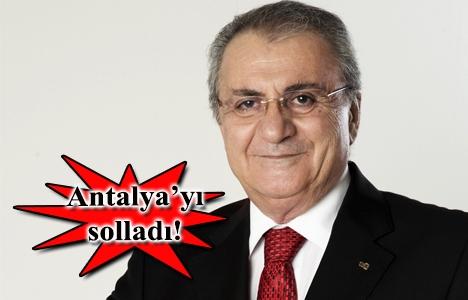 İstanbul otel yatırımlarında