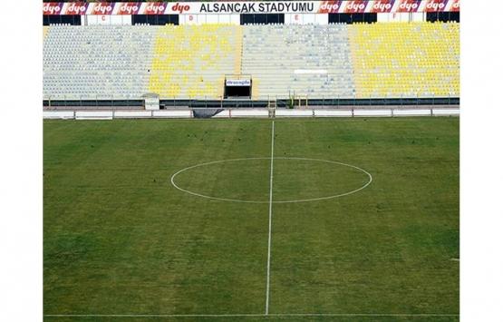 Alsancak Stadı 6 Kasım'da açılıyor!