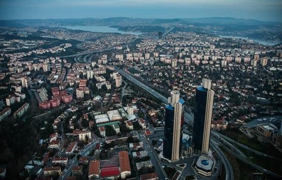 İstanbul'da betonlaşma tehlikesi!