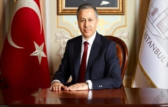 İstanbul Valisi Ali Yerlikaya'dan Bahçelievler'de yıkılan binayla ilgili açıklama!