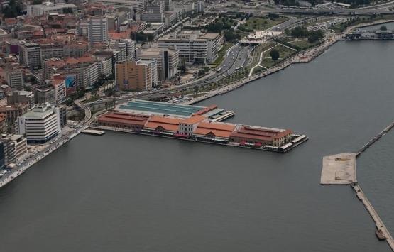 İzmir Konak'ta kentsel dönüşüm için planlamalar hız kesmiyor!