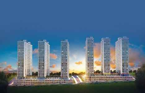 Mina Towers'tan ev alanlar tatil kazanıyor!