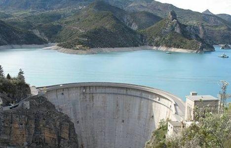Baraj doluluk oranları 8 Ocak 2016!