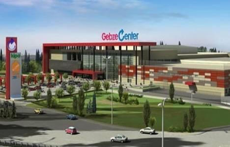 Gebze Center AVM'de