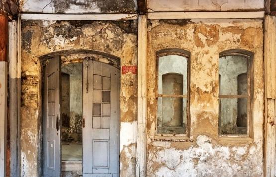 Büyükyalı'da restore edilen tarihi yapılar halka açılıyor!