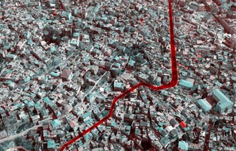 Kahramanmaraş'ta kamulaştırma çalışmaları