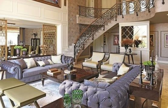 Batı Mahal 3. Etap Büyükçekmece satılık villa!