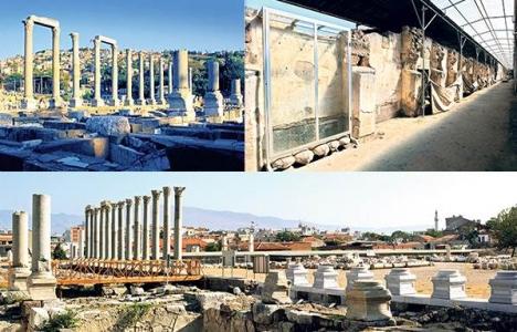 İzmir Smyrna Antik