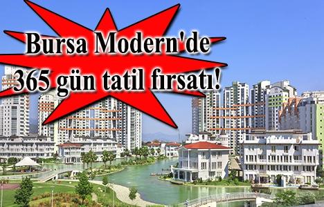 Sinpaş Bursa Modern'de