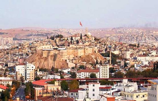 Gaziantep'te 7.2 milyon