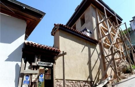 Bursa'daki Somuncu Baba evi ve fırını restore ediliyor!