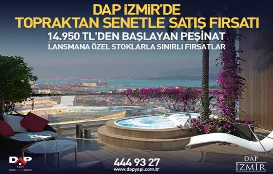 Dap İzmir prestij