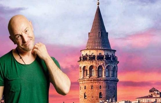 Çağan Irmak Galata'dan iki daire aldı!
