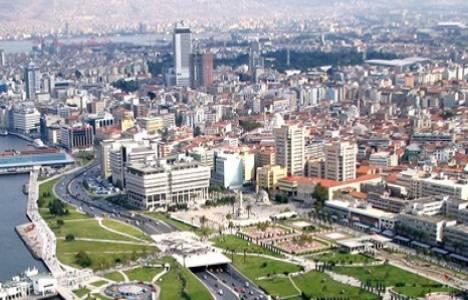 Çiğli'de belediyeden 2.4