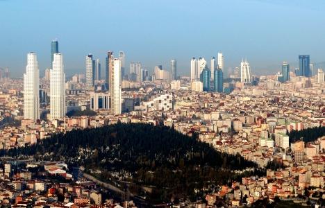 Şehirlerin yeniden yapılanmasında