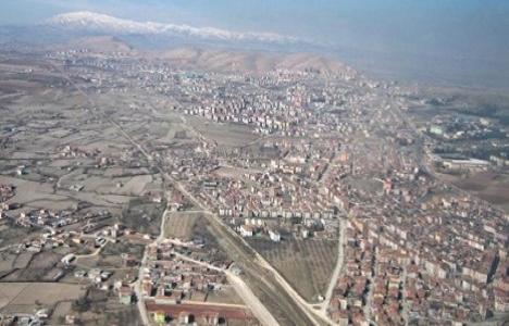 Doğu Anadolu Bölgesine