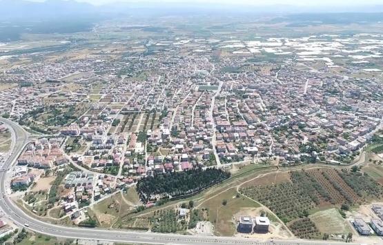 İzmir Menderes'te 2.6