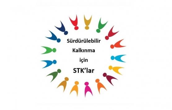 İMSAD 'Sürdürülebilir Kalkınma için STK'lar' projesini başlattı!