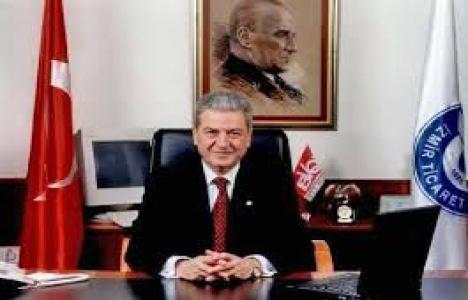 İZTO İzmir'in kruvaziyer turizmi projelerini aktardı!