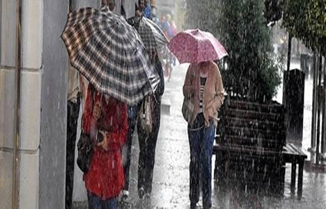 Veysel Eroğlu hava durumu uyarısı yaptı!