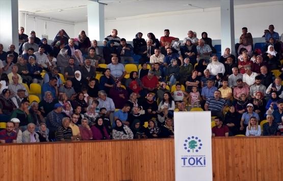 TOKİ Kırıkkale Yuva 2019 kuraları çekildi!