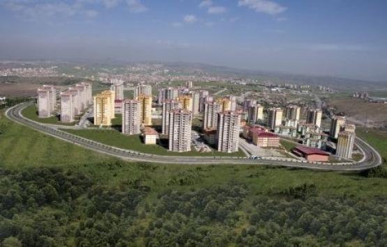 TOKİ Erzincan Kemaliye