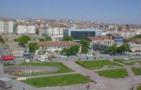 Kırşehir'de Nisan ayında 294 konut satıldı!