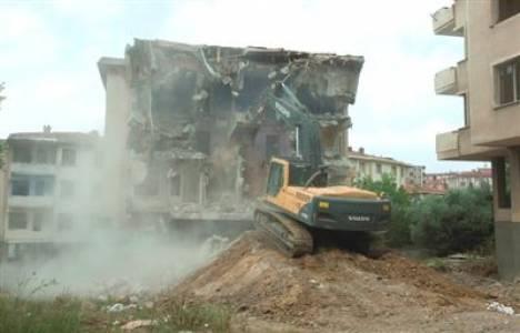 İstanbul Kartal'da riskli bina tespiti için yetkili şirketler hangileridir?