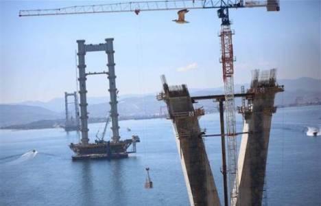 Körfez Geçiş Köprüsü'nden geçiş ücreti belli oldu!