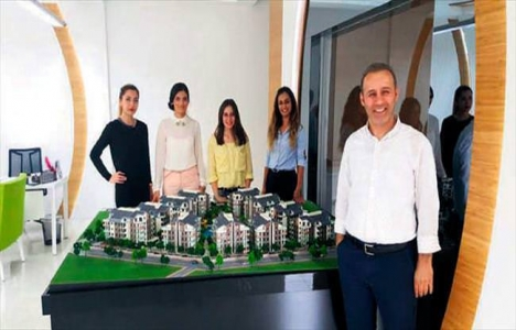 Emiroğulları İnşaat'tan Bursa Mudanya'ya 2 yeni proje!