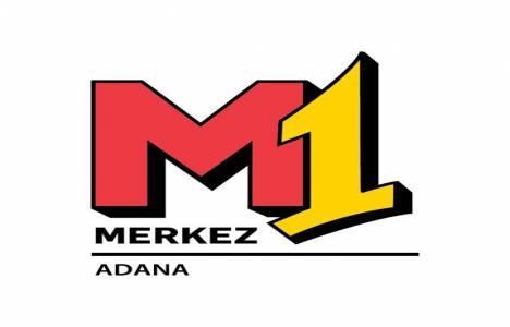 M1 merkez Adana AVM'de pul sergisi açıldı!