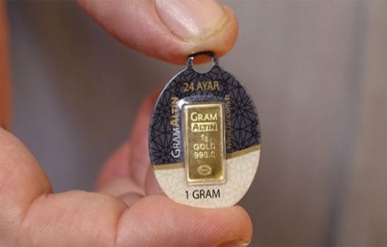 Gram altın 5 haftanın en kötü kapanışını gerçekleştirdi!