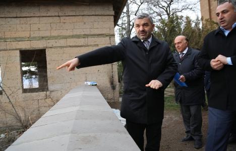 Kayseri'de gençlik merkezi