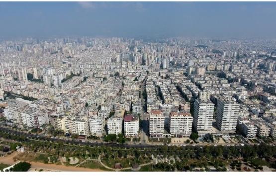 Yenişehir'de yapı kullanma izni olmayan binalar mühürlenecek!