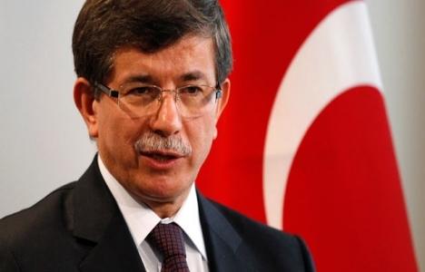 Ahmet Davutoğlu Balıkesir'de 114 tesisin açılış törenine katıldı!