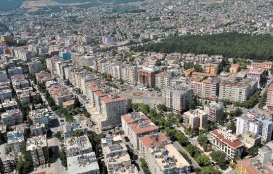 Kahramanmaraş Belediyesi'nden 12.2
