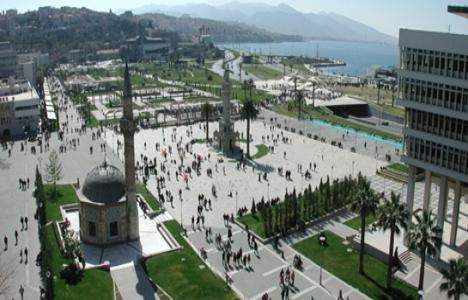 İzmir Konak'taki stadyum inşaatı için acele kamulaştırma!
