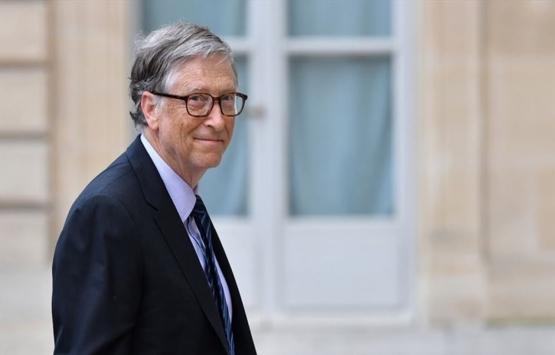 Bill Gates'in 131 milyon dolarlık gizemli malikanesi!