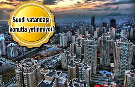 Türkiye emlak piyasasına