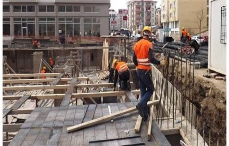 Van'da inşaat sektörü