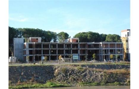Fatsa Huzurevi'nin inşaat çalışmaları devam ediyor!