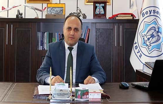 Beyşehir'de TOKİ emekli