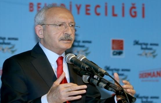 Kemal Kılıçdaroğlu'dan Esenyurt'a dönüşüm sözü!