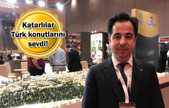 Katarlılardan Türk gayrimenkul sektörüne yoğun ilgi!