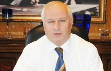 Yeni Bitlis Valisi