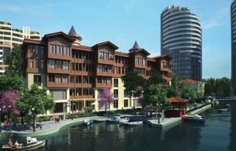Bosphorus City teslim