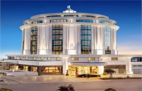 Divan suites gaziantep otel hizmete girdi 12 08 2014 for Divan gaziantep
