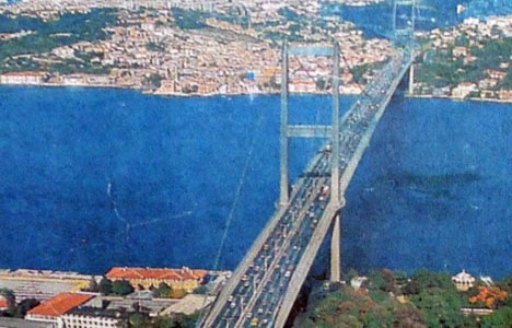 1997 yılında İstanbul